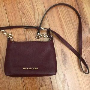 Michael Korda Crossbody Bag